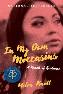 In My Own Moccasins Book PDF