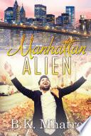 Manhattan Alien