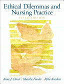 Ethical Dilemmas   Nursing Practice
