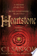 Heartstone book