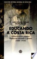 Educando a Costa Rica