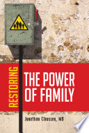 Restoring the Power of Family Were Commissioned To Tend The Garden Of