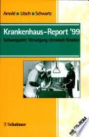 Krankenhaus-Report '99.