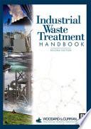 Industrial Waste Treatment Handbook
