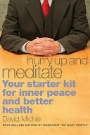 download ebook hurry up and meditate pdf epub