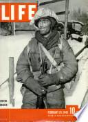 26 f�vr. 1945