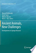 Ancient Animals  New Challenges
