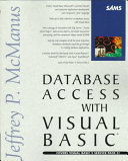 Database Access with Visual Basic