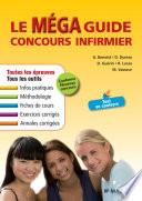 Le M  ga Guide Concours infirmier