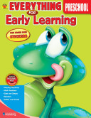 Everything for Early Learning  Preschool