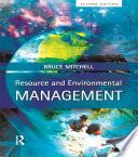 Resource & Environmental Management