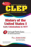 The Best Test Preparation for the CLEP  College Level Examination Program