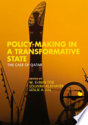 Policy Making in a Transformative State