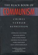 Book The Black Book of Communism