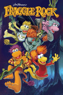 Fraggle Rock  Journey to the Everspring