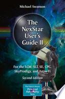 The Nexstar User S Guide Ii