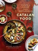 Book Catalan Food