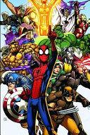 Spider Man The Secret Wars