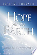 Hope for the Earth
