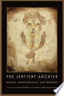 The Sentient Archive