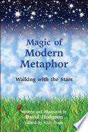 Magic of Modern Metaphor
