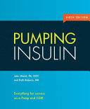 Pumping Insulin Everything For Success On An Insulin Pump And Cgm
