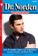 Dr. Norden Bestseller 254 – Arztroman