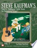 Steve Kaufman s Favorite Fiddle Tunes