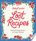 Betty Crocker Lost Recipes