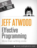 cover img of Effective Programming