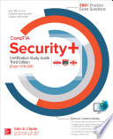 Comptia Security Certification Study Guide Third Edition Exam Sy0 501