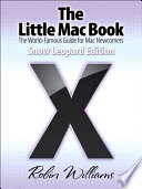 The Little Mac Book Snow Leopard Edition