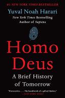 cover img of Homo Deus