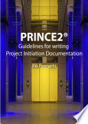 PRINCE2    The Project Initiation Documentation  PID