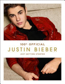 Justin Bieber Just Getting Started 100 Official
