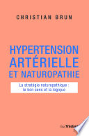 Hypertension art  rielle et naturopathie