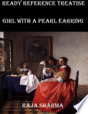 Ready Reference Treatise  Girl With a Pearl Earring