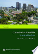 L'Urbanisation diversifiée