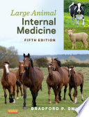 Large Animal Internal Medicine   E Book