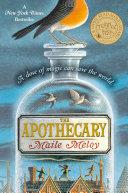 The Apothecary Book