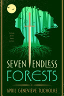 Seven Endless Forests Book