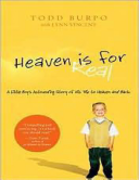 Heaven Is for Real   A Little Boy s Astou   Todd Burpo
