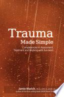 Trauma Made Simple