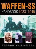 Waffen SS Handbook