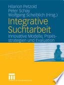 Integrative Suchtarbeit