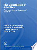 The Globalization of Advertising