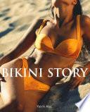 illustration Bikini Story