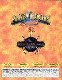 Power Rangers Turbo Vs  Big  Bad Beetleborgs