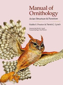 Manual of Ornithology