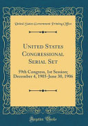 United States Congressional Serial Set, 1859-60 Congress 1st Session Exports Of The Growth Produce